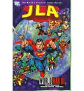 JLA: World War Three Vol 06