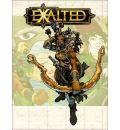 Exalted Unlimited RPG