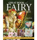 Great Book of Fairy Patterns: The Ultimate Design Sourcebook for Artists and Craftspeople