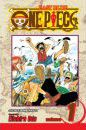 One Piece: Romance Dawn v. 1