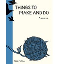 Things to Make and Do Journal
