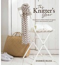 The Knitter's Year: 52 Make-In-A-Week Projects - Quick Gifts and Seasonal Knits