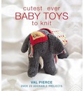 Cutest Ever Baby Toys to Knit
