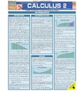 Calculus 2: Reference Guide