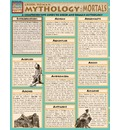 Mythology: Greek/Roman Mortals: Reference Guide