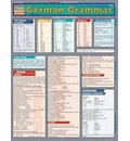 German Grammar: Reference Guide