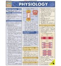 Physiology Laminate Reference Chart