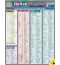 Italian Vocabulary: Reference Guide