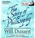 Story of Philosophy: From Kant to William James and the American Pragmatists v. 2