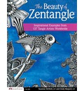 The Beauty of Zentangle: Wonderful examples from top tangle artists around the world