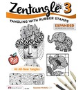 Zentangle 3 Expanded Workbook Edition