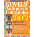 Kovels' Antiques and Collectibles Price Guide 2012