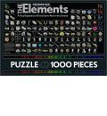 The Elements Jigsaw Puzzle: 1000 Pieces
