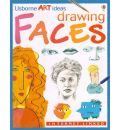 Drawing Faces: Internet-Linked