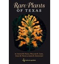 Rare Plants of Texas: A Field Guide