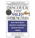 Discover Your Sales Strengths: How the World's Greatest Sales People Develop Winning Careers