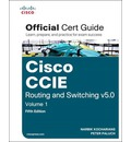 CCIE Routing and Switching V5.0: Official Cert Guide Volume 1