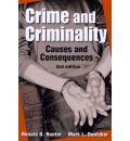 Crime and Criminality: Causes and Consequences