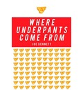 Where Underpants Come from: From Checkout to Cotton Field--Travels Through the New China and Into the New Global Evonomy