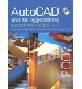 AutoCAD and Its Applications: Comprehensive