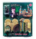 Harry Potter: Hogwarts Building Cards: School of Witchcraft & Wizardry