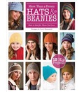 More Than a Dozen Hats & Beanies: Hats to Knit for Those You Love