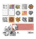Zentangle 2014: The Art of Meditative Drawing: 16 Month Calendar - September 2013 Through December 2014