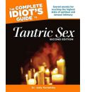 The Complete Idiot's Guide to Tantric Sex