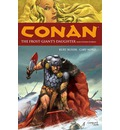 Conan: Frost Giant's Daughter and Other Stories Volume 1