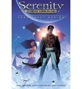 Serenity: Those Left Behind Volume 1