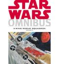 Star Wars: Omnibus - X-wing Rogue Squadron v. 3