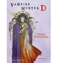 Vampire Hunter D: Demon Deathchase Volume 3