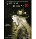 Vampire Hunter D: Dark Nocturne Volume 10