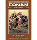 The Chronicles of Conan: Isle of the Dead and Other Stories Volume 18