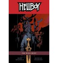 Hellboy: Wild Hunt Volume 9