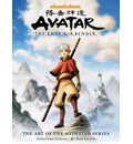 Avatar: the Last Airbender: Art of the Animated Series
