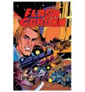 Flash Gordon Comic Book Archives: Volume 3