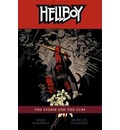 Hellboy: Storm and the Fury Volume 12