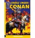 The Savage Sword of Conan: Volume 11