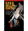 B.P.R.D. Hell on Earth: Russia Volume 3