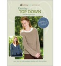Knitting from the Top Down with Wendy Bernard