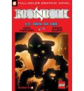 Bionicle: Trial by Fire No. 4
