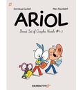 Ariol Graphic Novels Boxed Set: Vol. #1-3