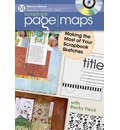 Scrapbook Page Maps - Making the Most of Your Scrapbook Sketches