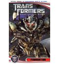 Transformers: Dark of the Moon: Foundation