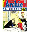 Archie Americana: Best of the 1940s Volume 1