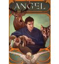 Angel: Wolf, the Ram, and the Heart Volume 3
