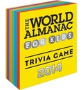 The World Almanac(r) for Kids 2014 Trivia Game