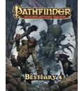 Pathfinder Roleplaying Game: Bestiary 4: 4