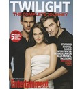 Entertainment Weekly: Twilight: The Complete Journey